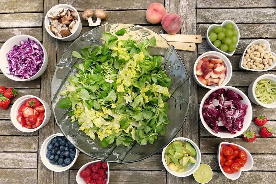 Come funziona la dieta chetogenica nella perdita di peso